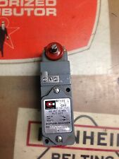 10316H1610A Cutler Hammer Limit Switch