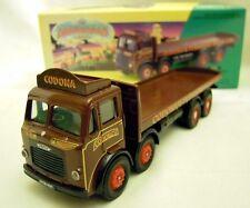 "Corgi 24401: Leyland 8 Wheel Rigid Truck Set ""Codona's"" in 1/50, N E U & O V P"