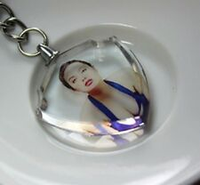 Personalized   Gift  for Her  ViVi Crystal Photo key Chains a