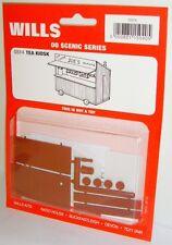 Wills SS14. Tea Kiosk Kit. NEW (00 Gauge)