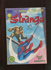 STRANGE #99 (6.5) (FRENCH AMAZING SPIDER-MAN) VHTF