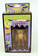 HALLOWEEN Gashapon Ma.K. HOBBY BASE SCREAMING SAFS Pumpkin Scarecrow Robot Suit
