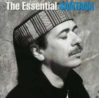 The Essential Santana [2 CD] - Santana Columbia