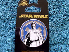 Disney Star Wars * ORSON KRENNIC - VILLAIN * New on Card Trading Pin