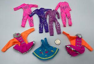 BARBIE DOLL SISTERS CLOTHING STACIE SKIPPER YOUTH TEAM GYMNASTICS