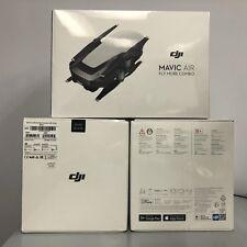 DJI MAVIC AIR Fly More Combo 4K Camera White Brand New Import Model