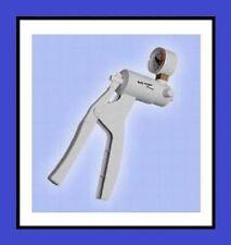 MINIVAC ® MINI VAC VACUUM HAND PUMP WITH PRESSURE GAUGE