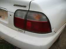 HONDA ACCORD 1995 TO 1997 CD R/H TAIL LIGHT IN BOOT LID WRECKING WHOLE CAR