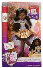 Ever After High Justine Dancer Doll - DHF94