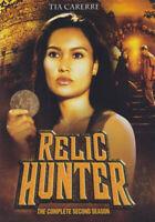 Relic Hunter - The Complete Season 2 (Keepcase) New DVD