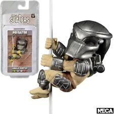 """NECA Scalers Mini Figurine, Wave 1, Predator, NEW & Original, 2"""""""