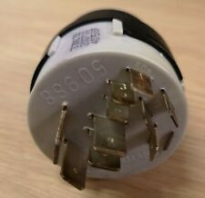 LISTER PETTER LPW HEAVY DUTY IGNITION SWITCH 757-22090