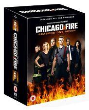 Chicago Fire: Seasons 1-7 (Box Set) [DVD]