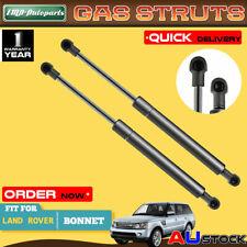 2x For Land Rover Range Rover L322 Series 2003-2012 293MM Bonnet Gas Strut