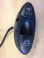 Mercedes E Class Window Control Heated Seat Switch Left Front A2118211551 W211