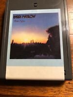 BARRY MANILOW  Even Now  8 Track tape