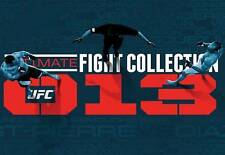 UFC Ultimate Fight Collection 2013 Edition 20 DVD SET