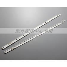 2pcs L075 SAMSUNG 2012SVS40 7032NNB LEFT56 2D REV1.1 FOR SAMSUNG UE40ES5500