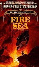 Fire Sea: The Death Gate Cycle Volume 3 (Death Gat