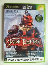 Official Xbox Magazine disque de jeu 41