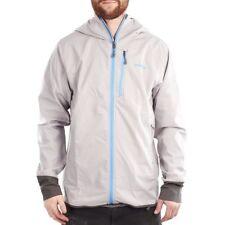 Abbiglimento sportivo da uomo grigie Patagonia