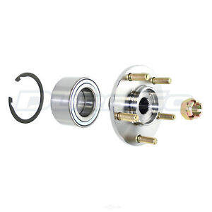 Wheel Hub Repair Kit Front IAP Dura 295-96043