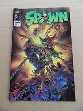 Spawn 41 . Cy - Gor & Curse App . Image 1997 - FN / VF