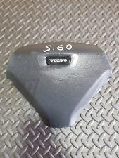 VOLVO S60 2002 YEAR STEERING WHEEL 9208345