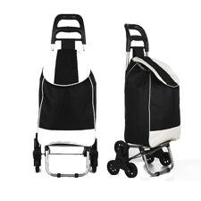 NEU Einkaufswagen Einkaufstrolley Treppensteiger Einkaufsroller Trolley Roller