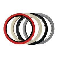 Elastic Car Auto Steering Wheel Cover Non Slip Skidproof Car Accessories O2B7