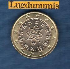 Portugal - 2003 - 1 euro - Pièce neuve de rouleau -