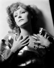 Greta Garbo Susan Lenox Her Rise and Fall 8x10 Photo #82