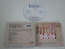Bangles / Super Hits (Columbia-Legacy 502219 2)CD Album