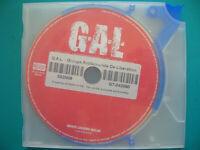 DVD  boitier slim G.A.L. (GROUPE ANTITERRORISTE DE LIBERATION) (b25)