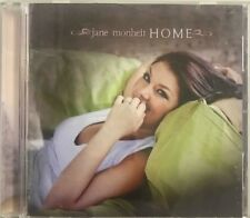 Home by Jane Monheit (CD, Sep-2010, Emarcy (USA))