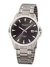 Regent Men's Wristwatch TITAN F924