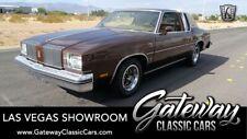 New listing  1979 Oldsmobile Cutlass