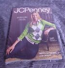 JCPenny 2009 Fall & Winter Catalog Sealed JC Penny