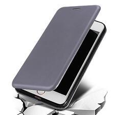 Numerva 168845 Schutzhülle für Samsung Galaxy S8 - Grau