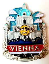 Hard Rock Cafe Vienna - Core City Icon