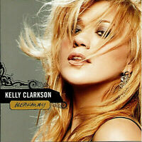 Breakaway by Kelly Clarkson  -  (CD Album 2005) - FREE POSTAGE**