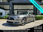 2017 Ford Mustang EcoBoost Premium 2017 Ford Mustang EcoBoost Premium