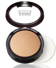 Nib Laura Geller Double Take Baked Versatile Powder Foundation Golden Medium