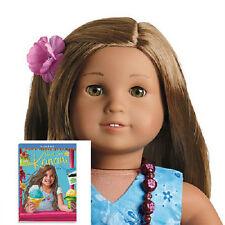 American Girl of the Year 2011 KANANI DOLL + 2 Books  SAME DAY INSURED SHIP