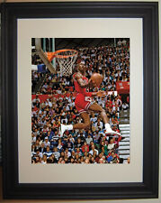 Michael Jordan  Chicago Bulls  Framed Photo Picture
