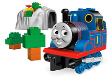 LEGO 5546 - Duplo, Train: Thomas & Friends - Thomas at Morgans Mine - SUPER RARE