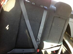 Hyundai Sonata seat belt left right front rear
