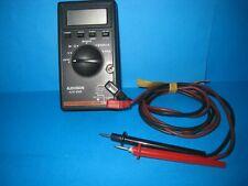 Audioson , Digital Autorange DMM, Multimeter, Vielfachmeßgerät