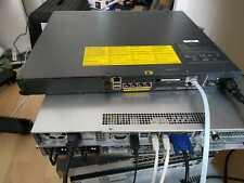 Cisco ASA5510-K8 Adaptive Security Appliance Firewall + Security Plus License
