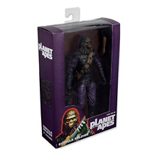 NECA – Planet of the Apes – Series 1 – Gorilla Soldier 7″ Action Figure w/access